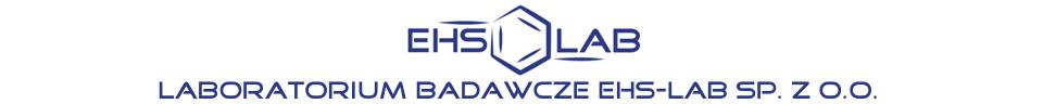 Laboratorium badawcze EHS - LAB Sp. z o.o.  Kraków